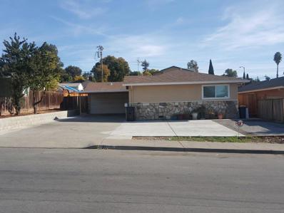 3428 Buckner Drive, San Jose, CA 95127 - MLS#: ML81729910