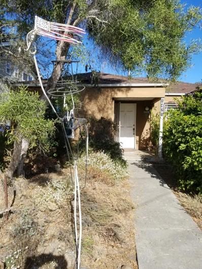 1421 Broadway, Santa Cruz, CA 95062 - MLS#: ML81729916