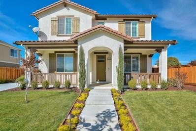 177 Peral Avenue, Morgan Hill, CA 95037 - MLS#: ML81729925