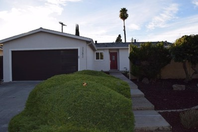 1381 Niagara Drive, San Jose, CA 95130 - MLS#: ML81729947