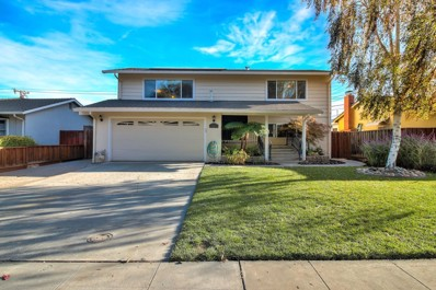 1456 Glacier Drive, San Jose, CA 95118 - MLS#: ML81729953