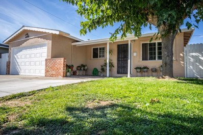 4099 San Bernardino Way, San Jose, CA 95111 - MLS#: ML81729954