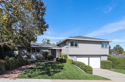 3316 Verdun Avenue, San Mateo, CA 94403 - MLS#: ML81729957