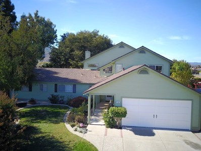1492 Holly Court, Gilroy, CA 95020 - MLS#: ML81729962