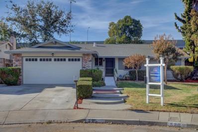 525 Hillbright Place, San Jose, CA 95123 - MLS#: ML81729975
