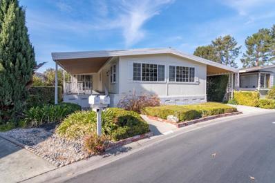 473 Mill Pond UNIT 473, San Jose, CA 95125 - MLS#: ML81729983