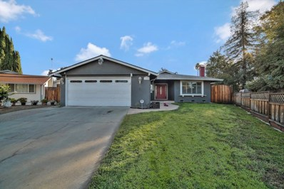1080 Keldon Court, San Jose, CA 95121 - MLS#: ML81729987