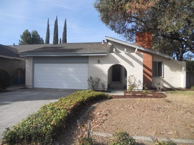 5405 Century Park Way, San Jose, CA 95111 - MLS#: ML81730005