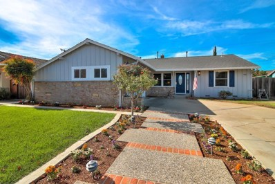 3361 Irlanda Way, San Jose, CA 95124 - MLS#: ML81730011