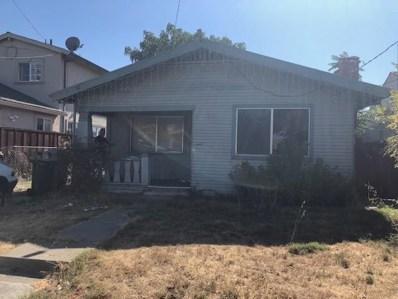 1696 Whitton Avenue, San Jose, CA 95116 - MLS#: ML81730024