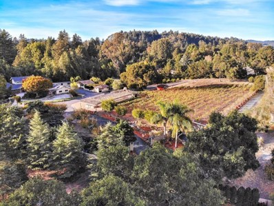 433 Sunridge Drive, Scotts Valley, CA 95066 - MLS#: ML81730063