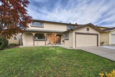 1551 Mount Shasta Avenue, Milpitas, CA 95035 - MLS#: ML81730093