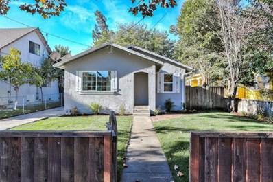 283 19th Street, San Jose, CA 95116 - MLS#: ML81730094