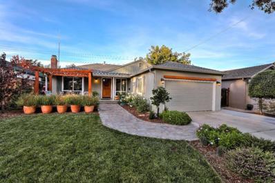 2431 Woodland Avenue, San Jose, CA 95128 - MLS#: ML81730114