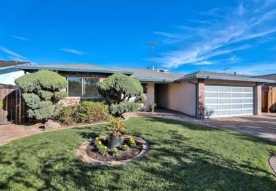 240 Gregg Drive, Los Gatos, CA 95032 - MLS#: ML81730120