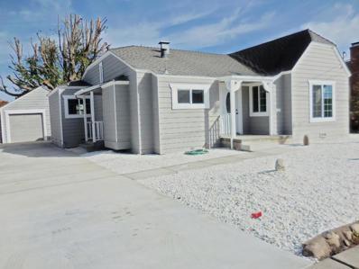 135 Hawthorne Street, Salinas, CA 93901 - MLS#: ML81730125