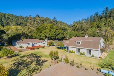 150 Nelson Road, Scotts Valley, CA 95066 - MLS#: ML81730133