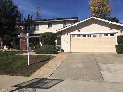 1381 Norelius Court, San Jose, CA 95120 - MLS#: ML81730139