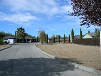 1593 Santa Ana Road, Hollister, CA 95023 - MLS#: ML81730169