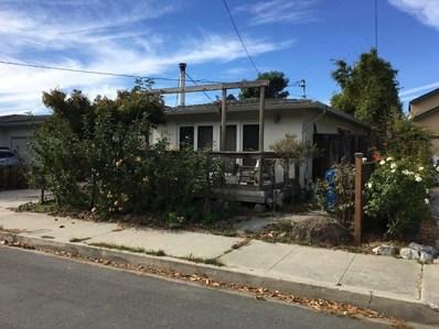 137 Palmetta Street, Santa Cruz, CA 95060 - MLS#: ML81730179