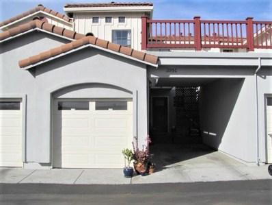 1295 Nogal Drive UNIT C, Salinas, CA 93905 - MLS#: ML81730182