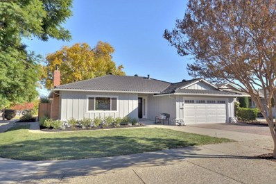 1276 Rosalia Avenue, San Jose, CA 95117 - MLS#: ML81730199