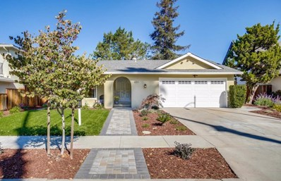 435 Curie Drive, San Jose, CA 95123 - MLS#: ML81730202
