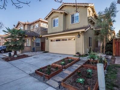 517 Cereze Street, Outside Area (Inside Ca), CA 95076 - MLS#: ML81730230