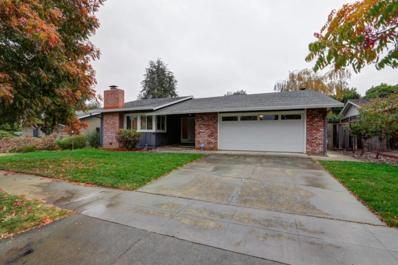 1624 Glenfield Drive, San Jose, CA 95125 - MLS#: ML81730282