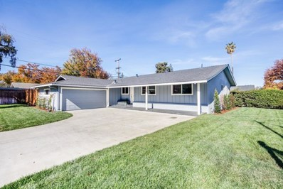 1547 Crespi Drive, San Jose, CA 95129 - MLS#: ML81730296