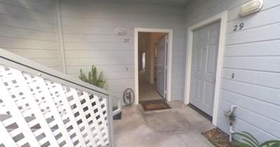 2603 Willowbrook Lane UNIT 27, Aptos, CA 95003 - MLS#: ML81730297