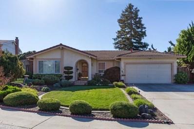 3118 Capelaw Court, San Jose, CA 95135 - MLS#: ML81730323