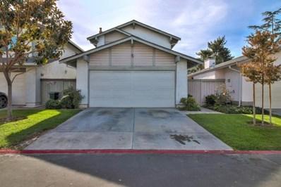 2506 Home Crest Drive, San Jose, CA 95148 - MLS#: ML81730327