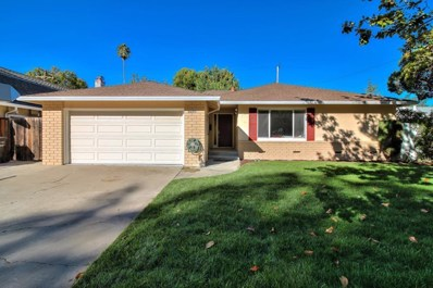 3375 Cabrillo Avenue, Santa Clara, CA 95051 - MLS#: ML81730333