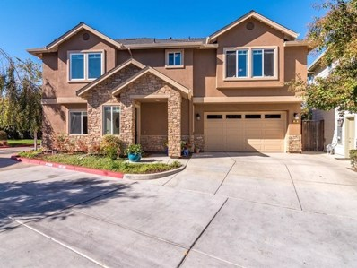 116 George Court, Campbell, CA 95008 - MLS#: ML81730336