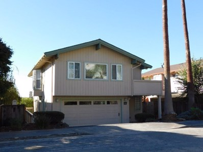 1640 Franky Court, Santa Cruz, CA 95065 - MLS#: ML81730338