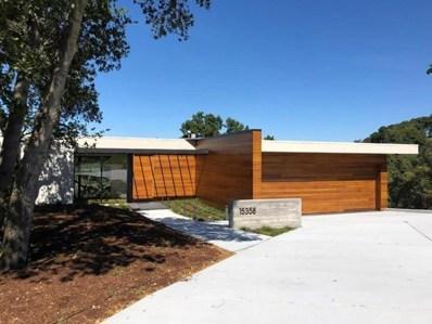 15358 Santella Court, Los Gatos, CA 95032 - MLS#: ML81730345