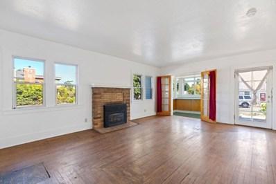 1206 King Street, Santa Cruz, CA 95060 - MLS#: ML81730351