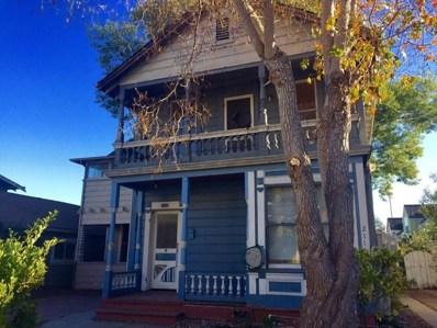 209 High Street, Santa Cruz, CA 95060 - MLS#: ML81730363