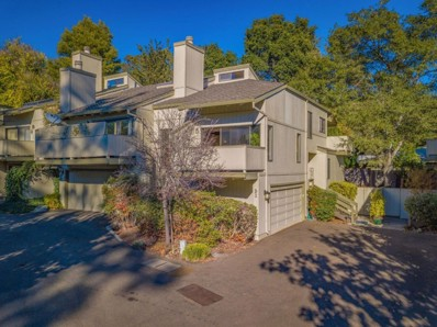 146 Bean Creek Road UNIT D3, Scotts Valley, CA 95066 - MLS#: ML81730366