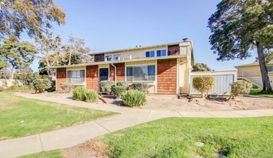 1891 Cherokee Drive UNIT 1, Salinas, CA 93906 - MLS#: ML81730409