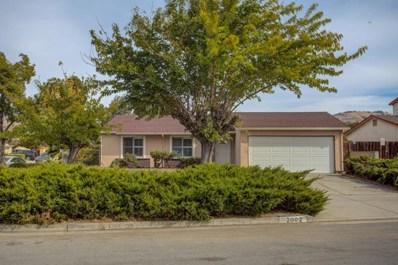 2002 Ridgemont Drive, San Jose, CA 95148 - MLS#: ML81730414