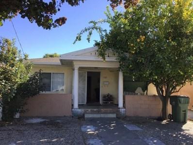 126 HUMBOLDT Street, San Jose, CA 95112 - MLS#: ML81730415