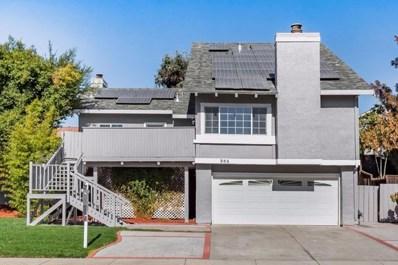 385 Via Primavera Drive, San Jose, CA 95111 - MLS#: ML81730417