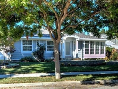 2145 Sunny Vista Drive, San Jose, CA 95128 - MLS#: ML81730424