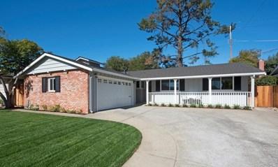 5001 Elmwood Drive, San Jose, CA 95130 - MLS#: ML81730430