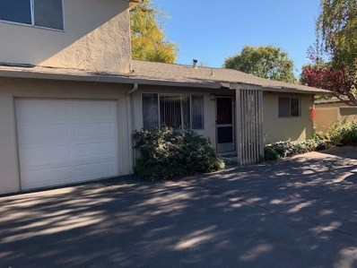 1921 Rock Street UNIT 9, Mountain View, CA 94043 - MLS#: ML81730436