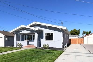 528 Central Avenue, Salinas, CA 93901 - MLS#: ML81730453