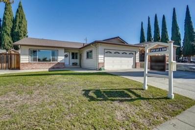 1352 Park Pleasant Circle, San Jose, CA 95127 - MLS#: ML81730474