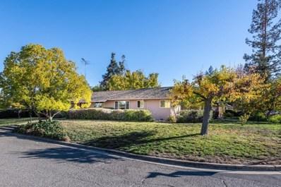 20298 GLEN BRAE Drive, Saratoga, CA 95070 - MLS#: ML81730481